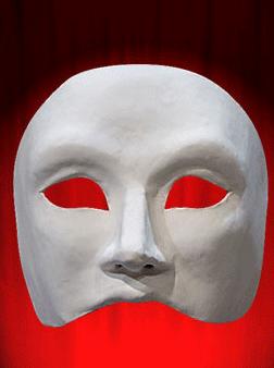 Event : Le Bal d'Hiver Smee_Masquerade_Masque
