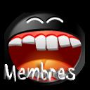 Topsite Membres